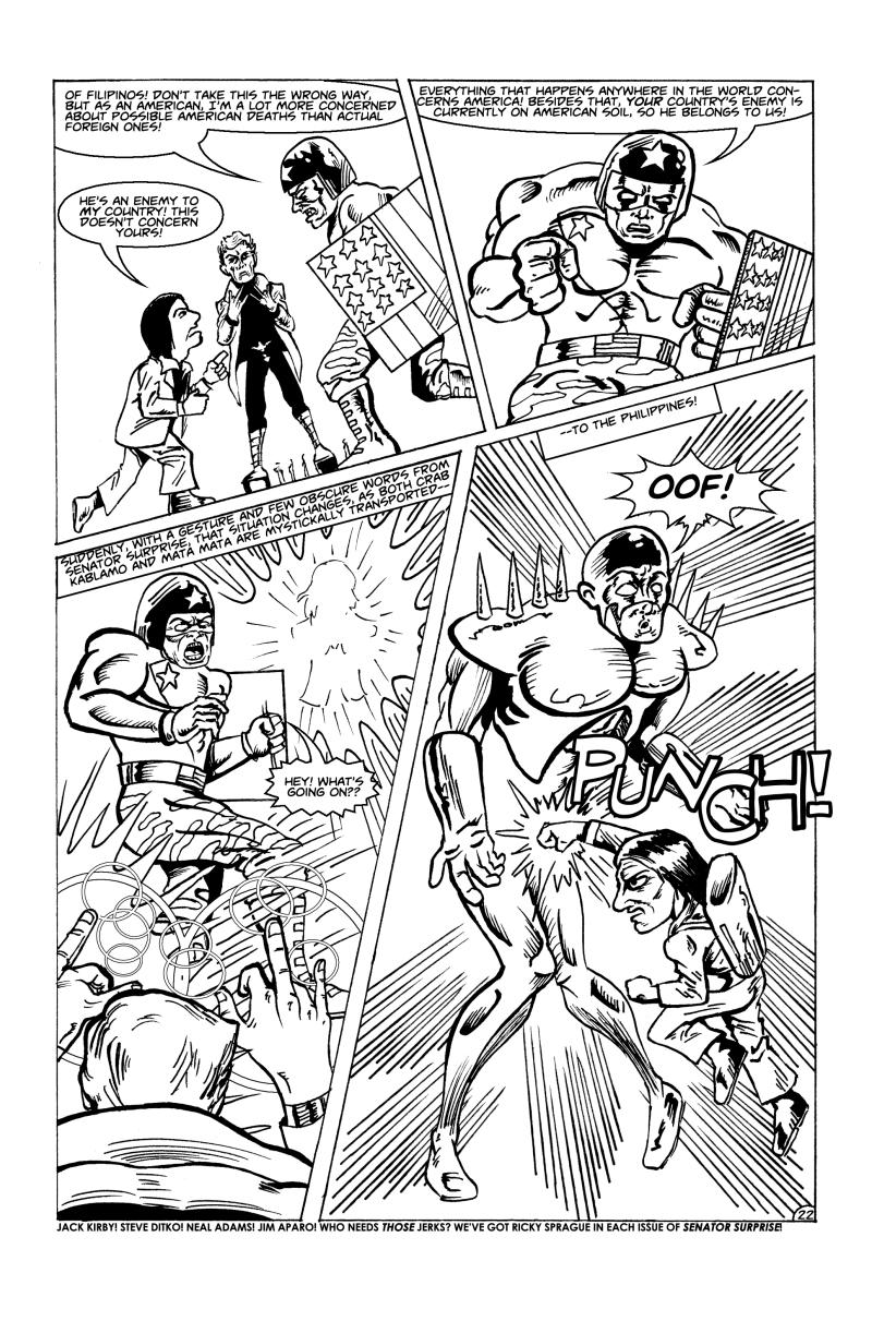 Senator Surprise issue 2 page 22